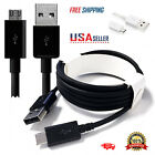 1M/2M Micro USB Fast Rapid Charger Charging Data Sync Cord Cable Android