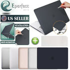 """Внешний вид - For 2020 MacBook Air 13.3"""" A2179 Rubberized Case Shell Keyboard Cover Protector"""