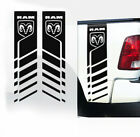 Dodge RAM 1500 2500 3500 Hemi 4x4 Decals Truck Decal Vinyl Stickers Bedside U2