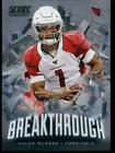 2020 SCORE BREAKTHROUGH FOOTBALL CARD SINGLES Complete Your Set You Pick $1.99 USD on eBay
