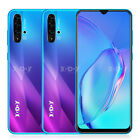 6.6 Inch A50 Unlocked Cell Phone Android 9.0 Smartphone Dual Sim Quad Core Cheap