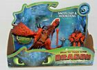 How to Train Your Dragon The Hidden World Action Figures Viking Dreamworks Toy