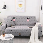 Stretch Sofa Cover Couch Lounge Recliner Chair Slipcover Protector 1-4 Seater