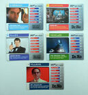 007 Spy Files 2002 James Bond Collectors Trade Cards - Multi Listing £1.5 GBP on eBay