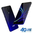 Sealed Android Lte Unlocked Mobile Phone 4g Smartphone Dual Sim 4 Core 16gb New