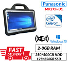 Grade A MK2 Panasonic Toughbook CF-D1 13.3