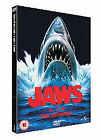 Jaws 2/Jaws 3/Jaws: The Revenge [DVD] - DVD  UOLN The Cheap Fast Free Post
