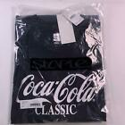 Men's Staple Pigeon x Coca Cola Catch The Wave  Tee Shirt Bla $29.99  on eBay