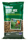 Gardman Premium Quality Wild Bird Food Seed No Grow, Peanuts, Sunflower Hearts