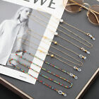 Chains Eyeglasses Necklace Reading Glasses Lanyards Women's Sunglasses Chains