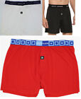 Stacy Adams Mens Moisture Wicking Boxer Shorts Underwear Size 2XL