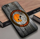 Cleveland Browns Logo iPhone 11 XR 8 7 6 L25 Samsung S9 S8 S7 case $10.49 USD on eBay