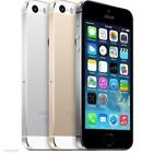 """Apple IPHONE 5s 16GB - Grey/Gold/Silver - 4 """" LCD - Smartphone - New"""