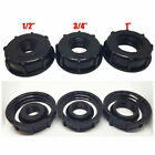 1 1 2 3 4 ibc s60x6 tank garden water tap hose connector adapter fitting tool