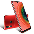 2020 7.2 Inch Android 9.0 Smartphone Unlocked Dual Sim Quad Core Mobile Phone