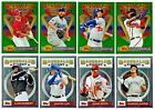 2020 TOPPS FINEST FLASHBACKS:All Base+All Stars-ONLINE ONLY-RC-IN HAND-YOU PICK! on Ebay