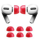 3 Pairs For Apple Airpods Pro Replacement Memory Foam Ear Tips Buds S/M/L Size