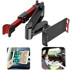 360  Rotation Car Headrest Holder For Phone Tablet Stretchable Car Seat Mount
