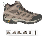 Merrell Moab 2 MID WP Waterproof Boulder Hiking Boot Shoe Men's sizes 7-15/NEW!!
