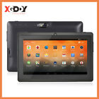 Xgody Android 8.1 9.0 16gb 7 Inch Ips Tablet Pc Wifi Quad-core T702 Pro Dual Cam