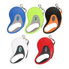 Flexible  Belt Retractable Dogs Leash Traction Rope Dog Leads Cord Tape