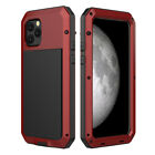 Heavy Duty Water Shockproof Military Case Cover for iPhone 11 Pro Max XS 6 7 8 +