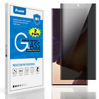 For Samsung Galaxy Note20 Ultra Privacy Anti-Spy Tempered Glass Screen Protector