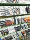 XBOX 360 Games with cases. - Pick and Choose !! Cleaned ! TESTED !