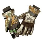 Rocky 100 Gram Insulated, Waterproof, Outdoor Gloves HW00256, RT Edge Camo, Mens