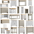 Coffee Table Chest of Drawers Bookcase Sideboard Living Room Bedroom Furniture