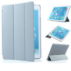 """iPad Pro 9.7"""" Case Magnetic Smart Cover Slim Tri Fold Stand For Apple 2016 Model"""