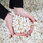 POLAR WHITE MARBLE CHIPPINGS STONES PEBBLES ROCK GRAVEL BIG & SMALL BAGS