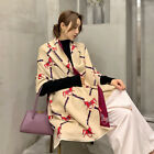 """Imitate Cashmere Long Scarf Vintage Horse Double-sided Print Shawl Stole 74""""x23"""""""