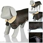 Trixie Dog Coat Waterproof Dog Jacket Avallon Brown | Choice Of Size