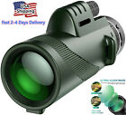 40X60 Binoculars BAK4 Prism High Power Waterproof With Night Vision(low light)