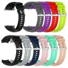 For Polar Ignite Replacement Band Strap Gym Sports Gym Silicone