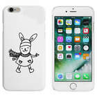 'Warmly Dressed Rabbit' Mobile Phone Cases / Covers (MC002590)