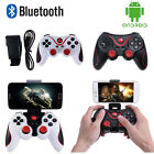 T3 Wireless Bluetooth Gamepad Gaming Controller Joystick for Android Smart phone