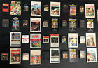 Atari 2600 Cartridges w/ Instruction Manuals (All Games Tested & Working)