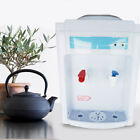 Hot&Cold Warm Water Cooler Dispenser Free standing 2-5 Gallons Top Loading Home
