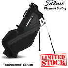 "TITLEIST STAND BAG TITLEIST STADRY BAG PLAYERS 4 STAND BAG ""TOUNAMENT"" EDITION"