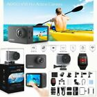 New AKASO V50 Elite 4K60fps Touch Screen WiFi Action Camera Voice Control EIS US - Best Reviews Guide