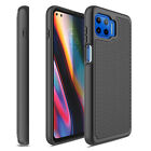 For Motorola Moto One 5G/G 5G Plus Shockproof Rugged Case Cover/Screen Protector