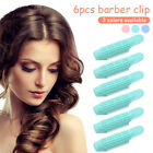 self grip hair rollers curls waves cling stick curling styling setting waving uk