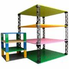Double-sided Base Plates Plastic Small Bricks Baseplates Compatible classic