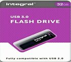 '8gb 16gb 32gb 64gb Usb  2.0/3.0 Memory Stick Thumb Pen Drive Flash Usb Integral
