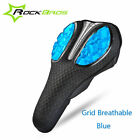 RockBros MTB Road Bike Saddle Cover Comfortable Silicon Cushion Soft Seat Cover