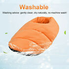 Electric Heated USB Charging Portable Winter Warm Foot Warmer Office Home Safe