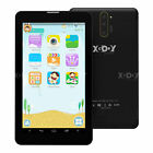 """XGODY Android Tablet PC 7"""" inch For Kids 16GB ROM GPS Quad-core 3G 2SIM 1024x600"""