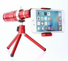 Universal 18X Zoom Telescope Phone Camera Lens For Samsung S20/S10+/Note 10 Pro